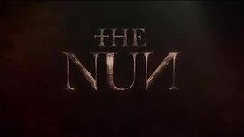 The NUN Horror trailer demo