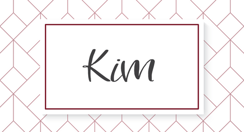 Wanted:Freedom Conference Testimony - Meet Kim