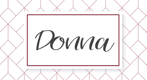 Wanted:Freedom Conference Testimony - Meet Donna