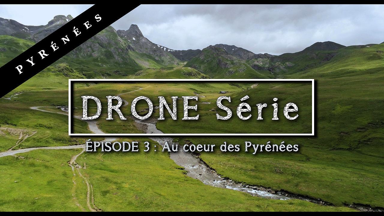 DRONE Série