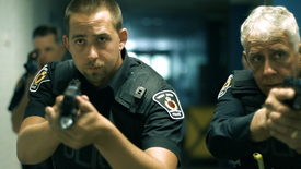 WEST GREY POLICE SERVICE RECRUITMENT VIDEO