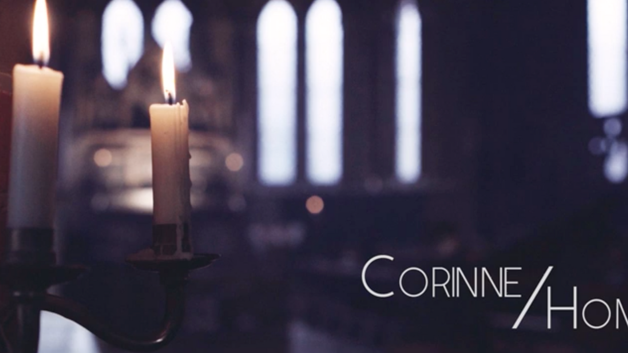 Corinne Shields - 'Home' live at St Denys Church