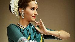 """""""Shantakaram"""" Danse Odissi - Fatima Montero"""