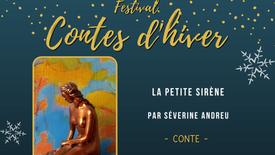 La petite sirène - Séverine Andreu