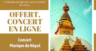 Musique népalaise