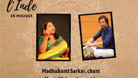 Madhubanti Sarkar, Alexis Weisgerber