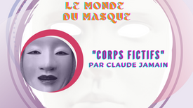 Corps Fictifs, Claude Jamain
