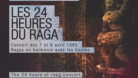 """Extrait """"24H du RAGA"""""""