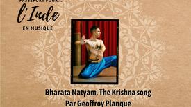 The Krishna Song, Geoffrey Planque