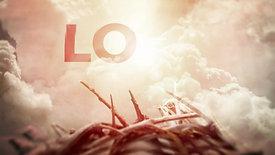 SRMBC Easter Sunday Love Reigns  Announcement