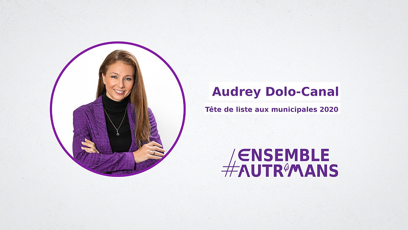 AUDREY DOLO-CANAL