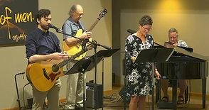 Worship Service June 14