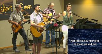 June 28 Worship Service