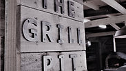 THE GRILL PIT WAY!