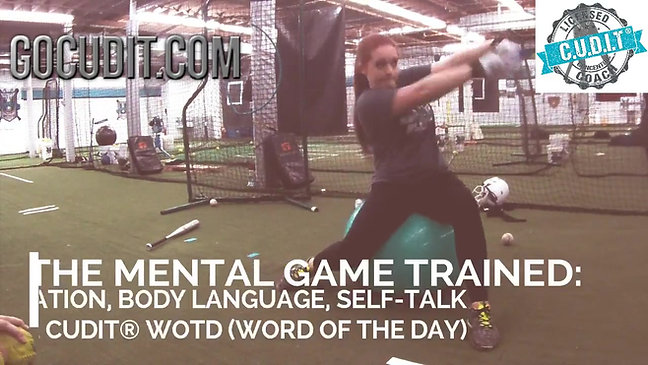 3 CUDIT CONCENTRIC HITTING DRILL VIDEO_hd