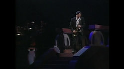 I was a featured soloist on this live broadcast with Engelbert.
