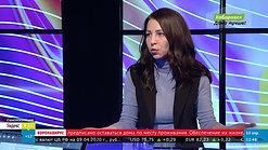 САМОИЗОЛЯЦИЯ, интервью на телеканале Хабаровск