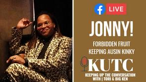 KUTC Live | SEASON 2, EPISODE 6 | Sexologist, Jonny