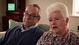 The Family Building Society. Mortgage in retirement case study video
