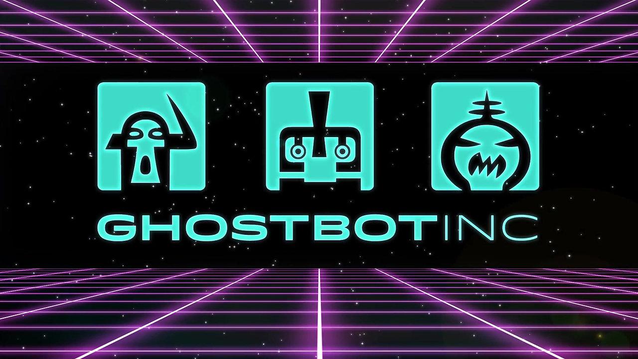Ghostbot Reel