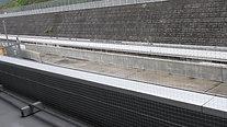 山梨リニア実験線1