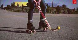 RIVASALDIA.TV Campeonato Nacional de Hockey Juvenil en Rivas
