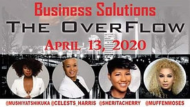 """The Business Overflow"""
