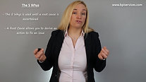 5 whys intro
