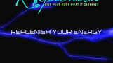 Replenish you energy
