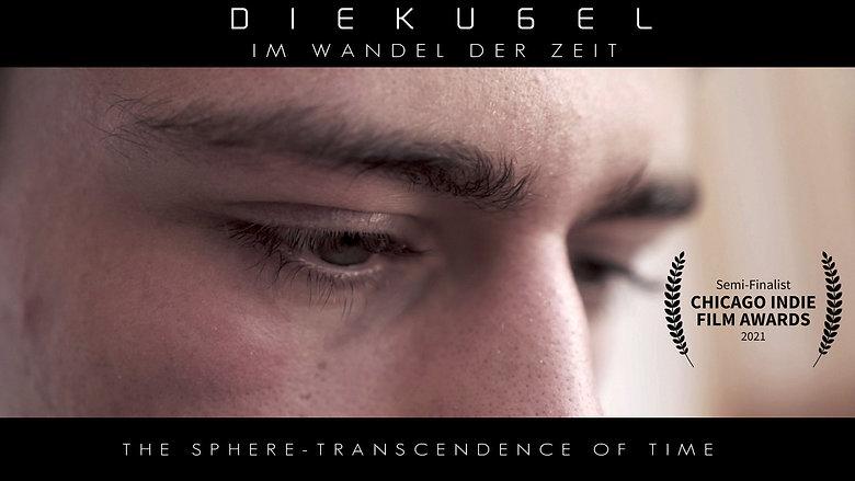 """Die Kugel - Im Wandel der Zeit """"The Sphere - Transcendence of time"""""""