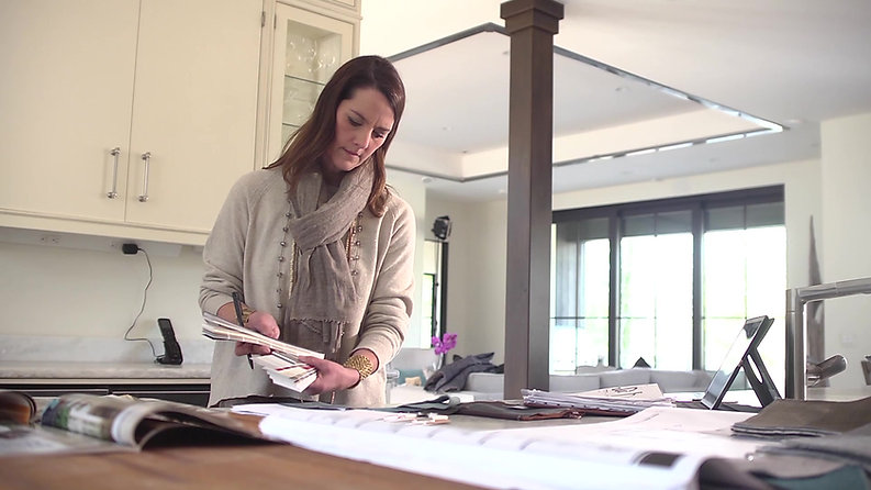 Susan Chancey Interiors