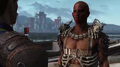 Fallout 4: Gawonii Showcase