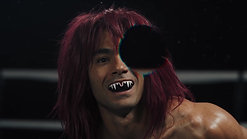 A MONSTER IN THE RING  The Boxer (Live Action ft. ISMAHAWK)