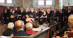 Concert à Verneuil en Bourbonnais