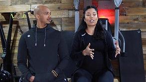 Kvon & Jess Pregnancy Testimonial