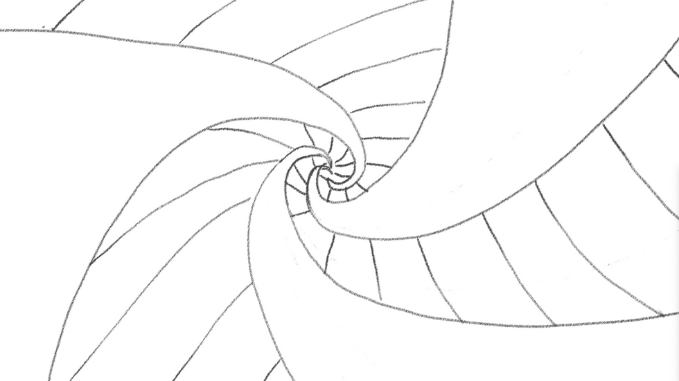 Spiral Movement of the Body