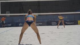 Ostrava Beach Open - Highlights