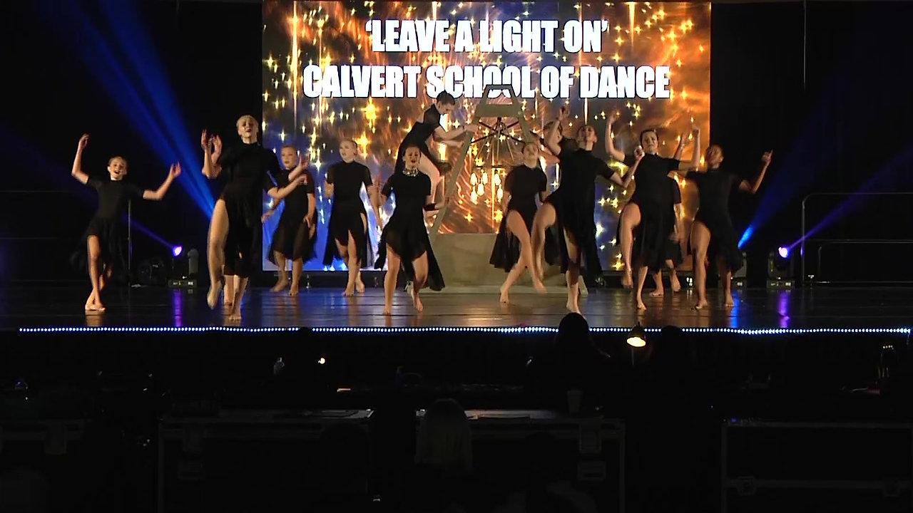 Calvert School of Dance