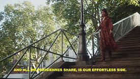 Mango Campaign - Jeanne Damas by Dan Martensen