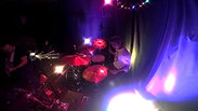 Drum Solo - Cameron House