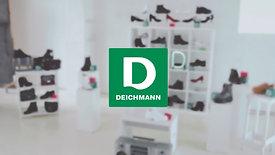 Deichmann. Ruduo - Žiema 2018