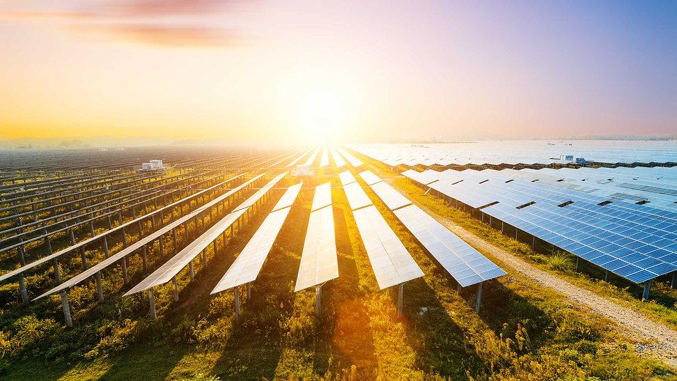 Espectro Energia Solar