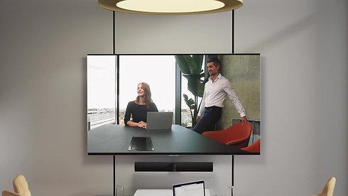 PanaCast 50 Tecnología de Video