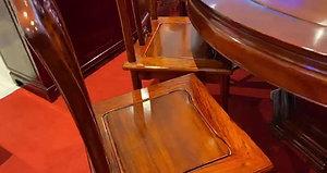 SAHAMADEE LUXURY FURNITURE AND HOME DECOR _ เฟอร์นิเจอร์มุก เฟอร์นิเจอร์จีน เฟอร์นิเจอร์จีนคลาสสิค โต๊ะมุก โต๊ะทานข้าว หมู่บูชา เฟอร์นิเจอร์ไม้แท้เฟอร์นิเจอร์ฮวงจุ้ย โต๊ะอาหารกลม โต๊ะฝังมุก 02