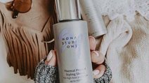 Beauty Insider - Thermal Protect Styling Shield