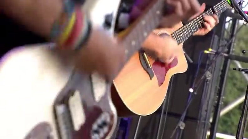 EPSYLON - Amazones (Live) - The City Trucks Festival