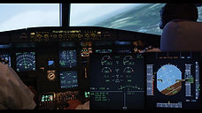 Approach Stall