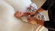 "Secrets, Tips & Tricks - ""Preparing your baby"""