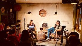 episODE 005 | Judith Wernli & Manu Burkart