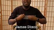 James Dixon, Portland
